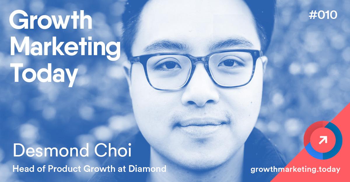 Desmond Choi