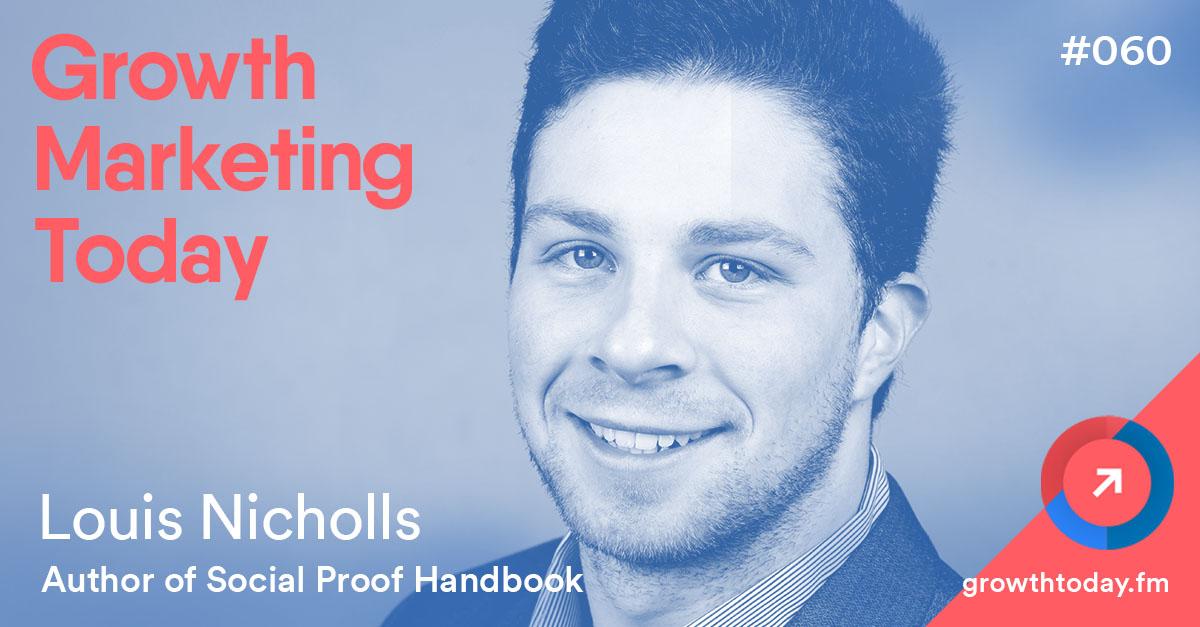 Louis Nicholls – Social Proof Handbook